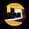 Відеоінструкції для програми Elko-Bis CAD