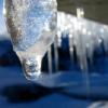Причини появи льоду та бурульок на даху будівлі